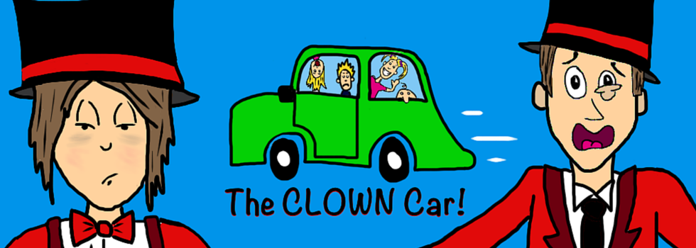 The Clown Car